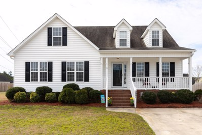 2901 Camille Drive, Winterville, NC 28590 - MLS#: 100152428