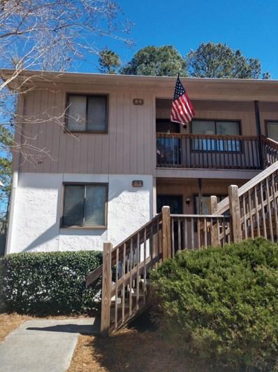 522 S Kerr Avenue UNIT 63, Wilmington, NC 28403 - MLS#: 100152451