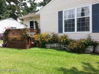 404 Jarman Street, Jacksonville, NC 28540 - MLS#: 100152600