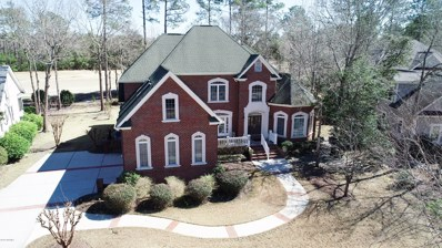 1596 Brushwood Court SE, Bolivia, NC 28422 - MLS#: 100152631