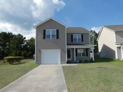 126 Durbin Lane, Jacksonville, NC 28546 - MLS#: 100152668