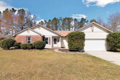 403 Smoke Tree Place, Midway Park, NC 28544 - MLS#: 100152689