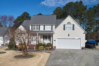 4410 Davis Farms Drive N, Wilson, NC 27896 - MLS#: 100152759