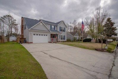 134 Winter Road, Jacksonville, NC 28540 - #: 100152816