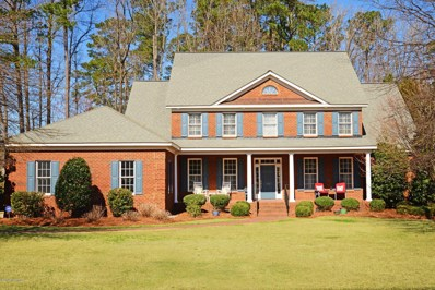 556 Westminster Circle, Greenville, NC 27858 - MLS#: 100152849