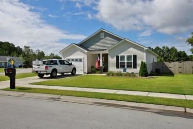 204 Low Country Lane, Swansboro, NC 28584 - MLS#: 100152864