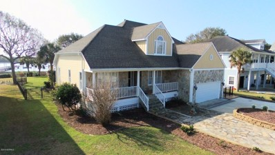 3711 Windy Point Road SW, Supply, NC 28462 - MLS#: 100152976