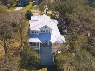 116 SW Yacht Drive, Oak Island Wooded, NC 28465 - MLS#: 100153195