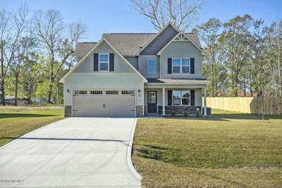 216 Holly Grove Court E, Jacksonville, NC 28540 - MLS#: 100153480