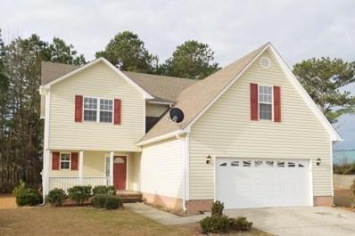 106 Chastain Court, Jacksonville, NC 28546 - MLS#: 100153628