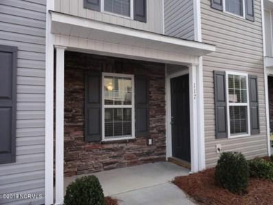 136 Heather Glen Circle, Havelock, NC 28532 - MLS#: 100153649