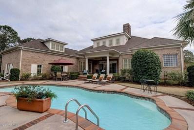 1901 Sandwedge Place, Wilmington, NC 28405 - MLS#: 100153685