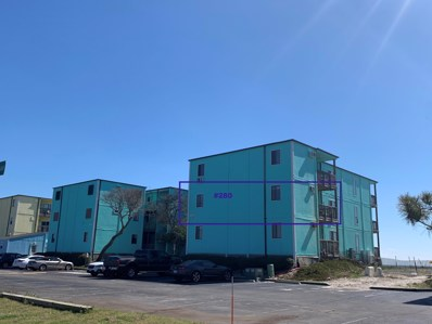 2182 New River Inlet Road UNIT 280, North Topsail Beach, NC 28460 - MLS#: 100153725