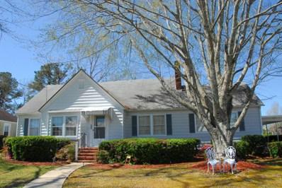 912 Church Street, Newport, NC 28570 - MLS#: 100153730