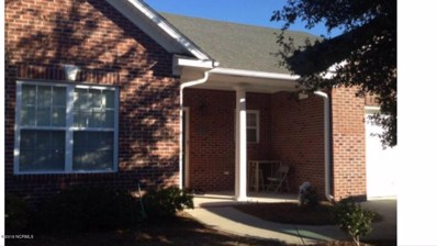 6031 Banded Tulip Drive, Wilmington, NC 28412 - MLS#: 100153761