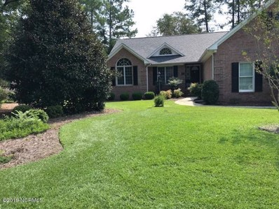 400 Bay Hill Court, New Bern, NC 28562 - #: 100153767