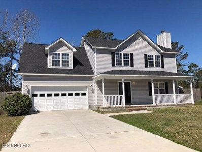 145 Lawndale Lane, Sneads Ferry, NC 28460 - MLS#: 100153825