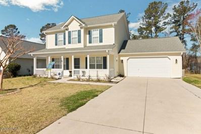 106 Tanbark Drive, Jacksonville, NC 28546 - MLS#: 100153959