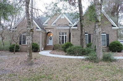 109 Shady Path, Cedar Point, NC 28584 - #: 100154647