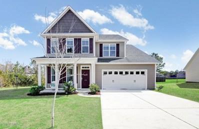 115 Bunchberry Court, Hampstead, NC 28443 - MLS#: 100154791