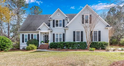 8645 Vintage Club Drive, Wilmington, NC 28411 - MLS#: 100154898