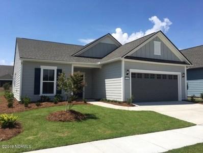 727 Broomsedge Terrace, Wilmington, NC 28412 - MLS#: 100155079