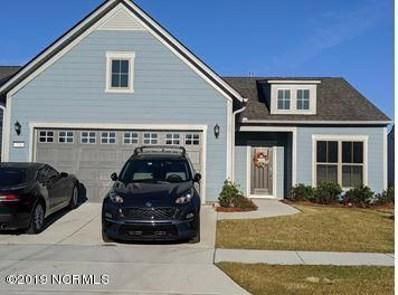 731 Broomsedge Terrace, Wilmington, NC 28412 - MLS#: 100155082
