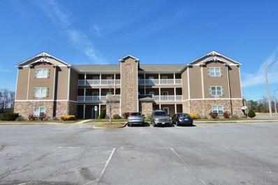 4428 Bluebill Drive UNIT 7, Greenville, NC 27858 - MLS#: 100155100