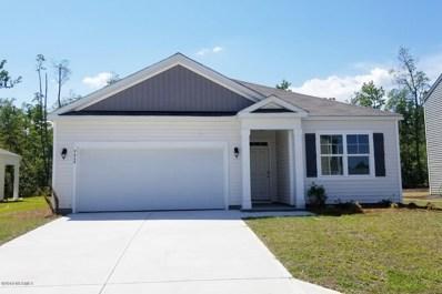9668 Woodriff Circle NE UNIT LOT 89, Leland, NC 28451 - MLS#: 100155222