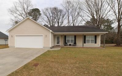 112 Fodder Drive, Hubert, NC 28539 - MLS#: 100155353