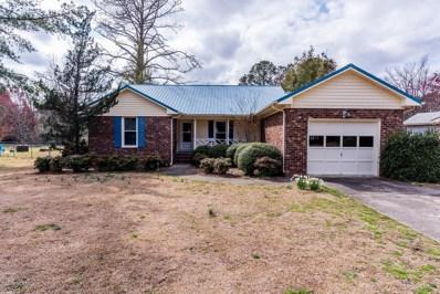 3310 Tack House Road, Trent Woods, NC 28562 - MLS#: 100155526