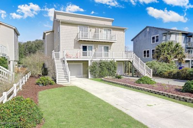 1981 New River Inlet Road, North Topsail Beach, NC 28460 - MLS#: 100155571