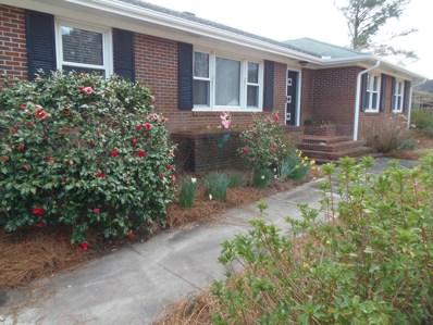213 Carolina Pines Boulevard, New Bern, NC 28560 - MLS#: 100155607