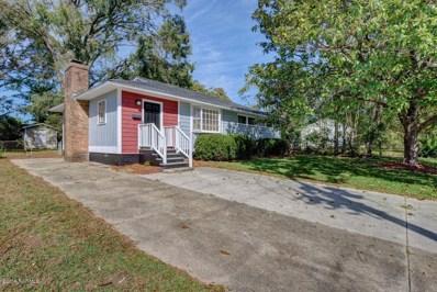 911 Barn Street, Jacksonville, NC 28540 - MLS#: 100155637