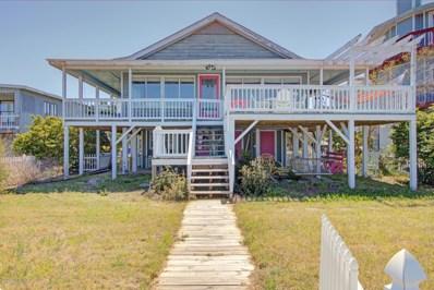 5406 W Dolphin Drive, Oak Island Beach, NC 28465 - MLS#: 100155665