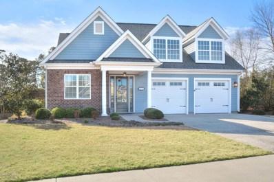4264 Ashfield Place, Southport, NC 28461 - MLS#: 100156021