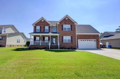 110 Glenburney Drive, Jacksonville, NC 28540 - MLS#: 100156281