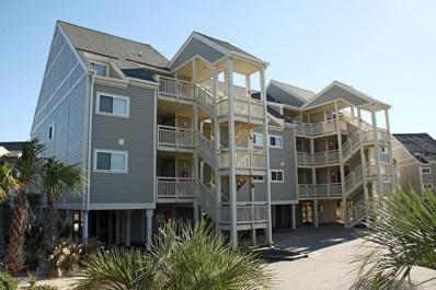 1000 Caswell Beach Road UNIT 805, Caswell Beach, NC 28465 - MLS#: 100156288