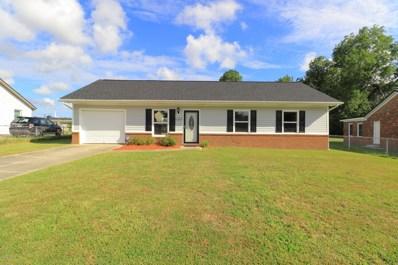 1056 Birchwood Lane, Jacksonville, NC 28546 - MLS#: 100156295