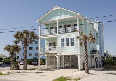 1701 Carolina Beach Avenue N UNIT 1701, Carolina Beach, NC 28428 - MLS#: 100156639