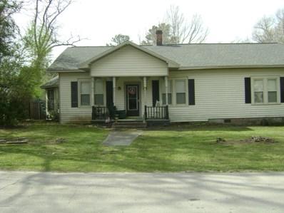 215 Green Hill Street, Pollocksville, NC 28573 - #: 100156661