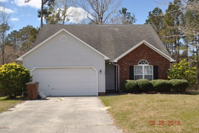 106 Browning Court, Midway Park, NC 28544 - MLS#: 100156723