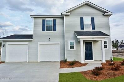302 Adobe Lane, Jacksonville, NC 28546 - #: 100156744