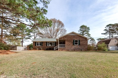 814 Pine Forest Road, Wilmington, NC 28409 - MLS#: 100156751