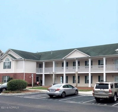 1410 Willoughby Park Court UNIT C, Wilmington, NC 28412 - MLS#: 100156811