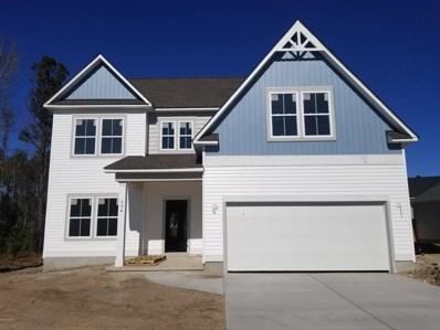 604 Alston Blvd, Hampstead, NC 28443 - MLS#: 100156847