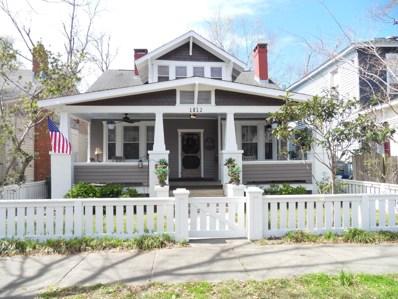 1812 Wrightsville Avenue, Wilmington, NC 28403 - MLS#: 100157019