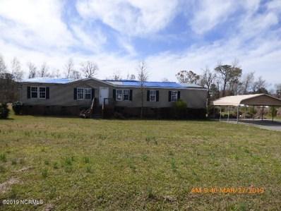 102 Hidden Creek Drive, Swansboro, NC 28584 - #: 100157049