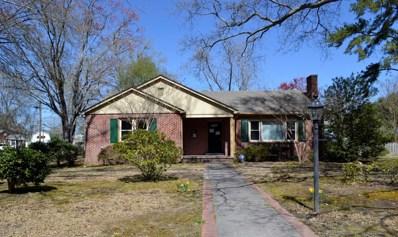 314 N Howard Circle, Tarboro, NC 27886 - MLS#: 100157239