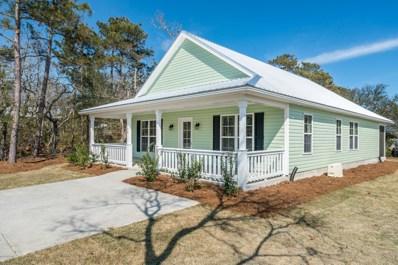 120 NW 11TH Street, Oak Island Wooded, NC 28465 - MLS#: 100157296